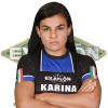 Karina Rodríguez