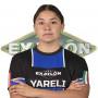 Yareli Arguijo