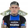 """Ricardo """"El Loco"""" Arreola"""