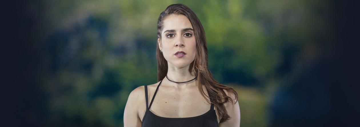 Daphne Montesinos