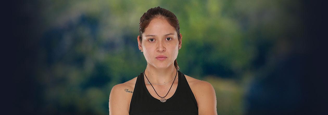 Blanca Isabel Delgado
