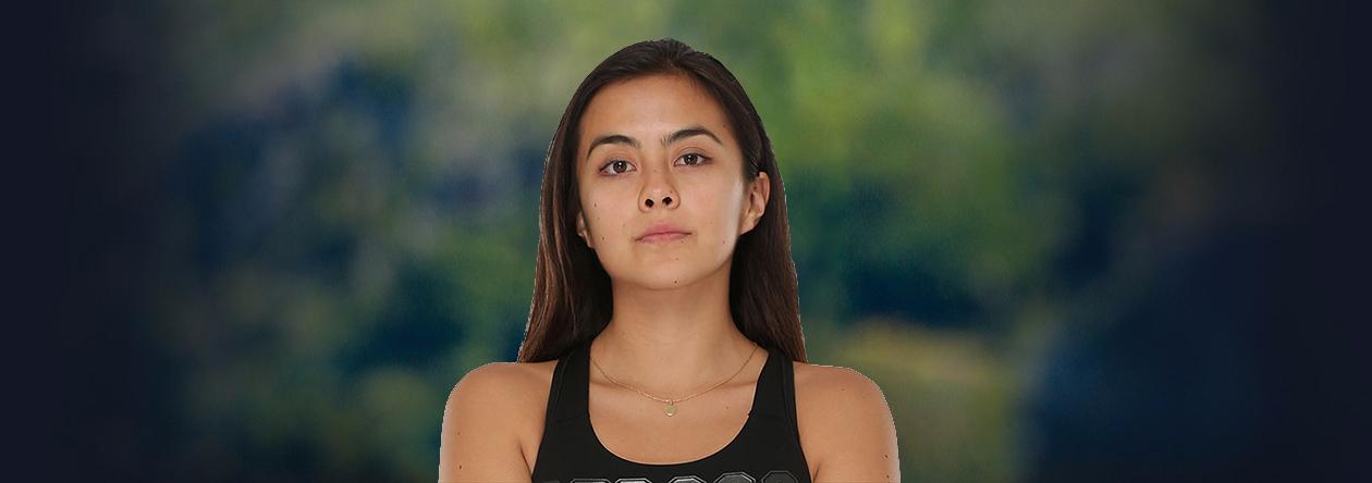 Karen Alexa Pérez