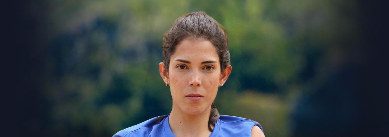 Ximena Buenfil Bermejo