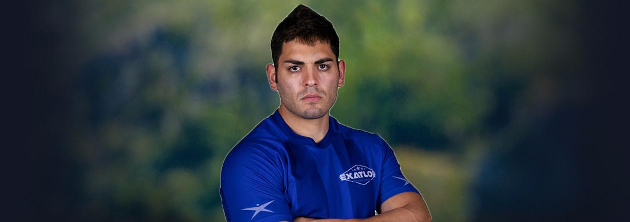 Isaiah Vidal