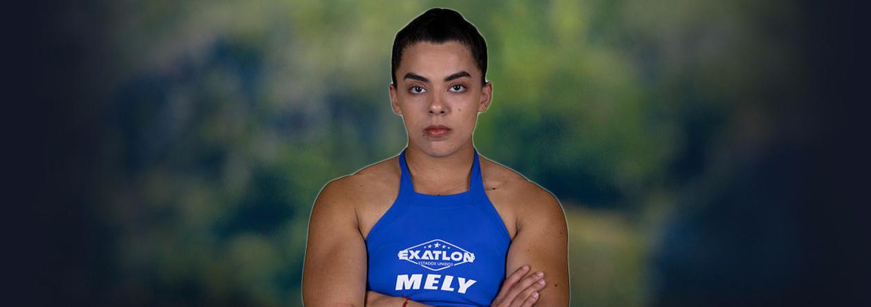Melanie Sinquimani