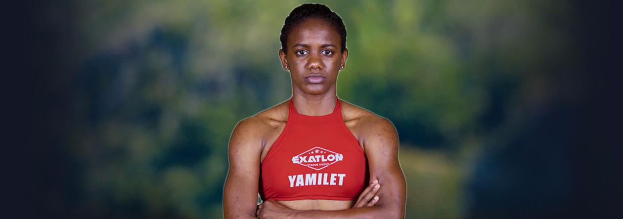 Yamilet Peña