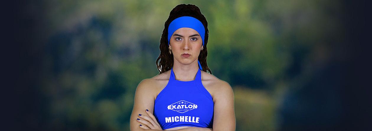 Michelle Terán